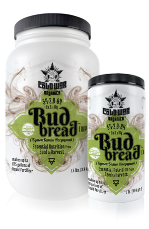 Bud Bread